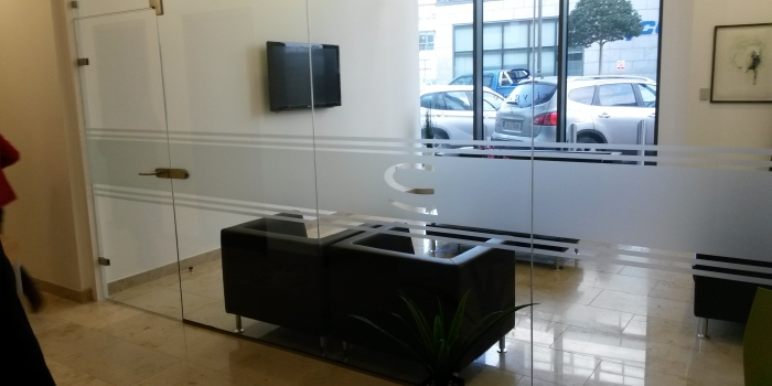 Direct Glass 60