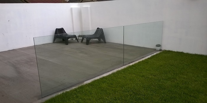 Direct Glass 002